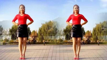 点击观看《京京广场舞 经典老歌 九九女儿红 广场演绎好听好看》