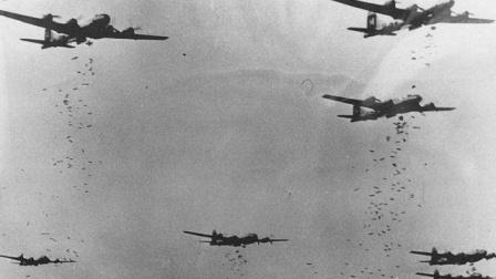 二战时期四大轰炸, 最惨的是东京, 最让人敬佩的