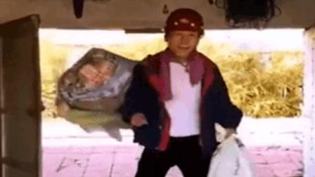 孩子你记住你只是一个意外, 笑翻几条街!