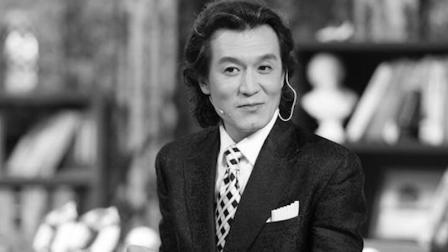 前央视著名主持人李咏因癌症去世 享年50岁