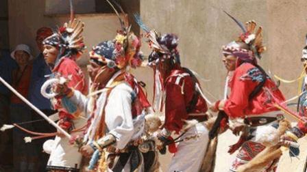 """唯一一个纯女性部落, 繁衍方式简直""""霸道"""""""