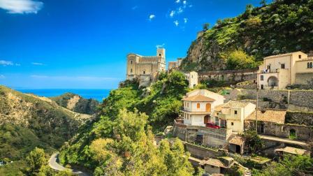 意大利小城被称为欧洲丽江
