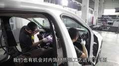 驰骋E级与宝马5系双车十万公里耐久性拆解测试  002