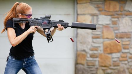 售价仅仅2700美金, 美国抄袭俄罗斯, 推出高颜值Origin 12霰弹枪