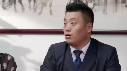 峰哥招聘保安招到一个健身教练, 露出肌肉后峰哥惊了: 这是高手啊
