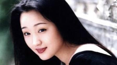 杨钰莹十几年前许建强作品音乐会版《我不想说》, 美得像个瓷娃娃