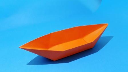 简单折船 –