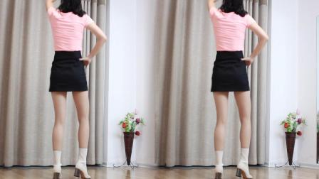 小君广场舞 最新冬季瘦身步子舞 每天三分钟 肥肉不见了