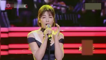 刘涛的声音太美艳了, 翻唱《女人花》一开嗓简直不敢相信是她唱的