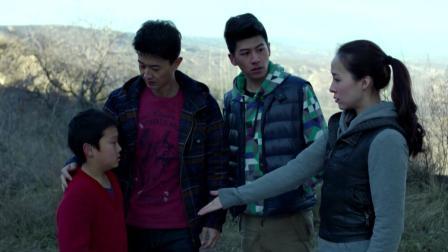 三分钟看完《为青春点赞》第六集 胡晓磊发现秘密 李昊居然姓吴