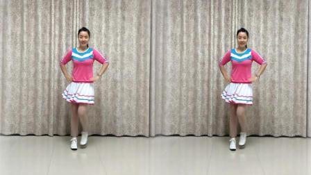 热门广场舞《爱在那老地方》甜美情歌 歌美舞嗨 一起欣赏吧!