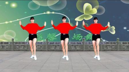点击观看《瘦身操 女人就要美美美 每天练半小时 甩脂又健身》