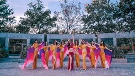 点击观看《单身舞蹈 就这样安静的优秀,你若盛开,清风自来 东方舞视频》