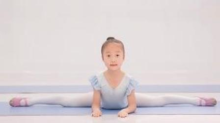 中国舞少儿考级实录
