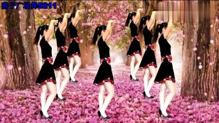 11月22感恩节, 老歌新跳《广场舞》