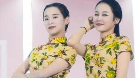 中国舞/最喜欢这个版本的《彩云追月》