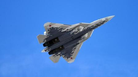 五代机大比拼, 苏57优势鸡肋俄空天军被迫接受