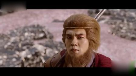 《八戒归来》 八戒大战孙悟空, 网友: 这是我见过最菜的孙猴子!
