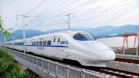为什么中国高铁这么发达, 而美国却没有高铁? 看