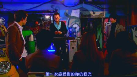 追梦高中艺术学生练习唱歌, 网友金秀贤像极了在
