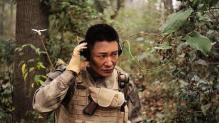 《特种兵之深入敌后》中方军队夺取日军高地,战场遭遇疯狂抵抗,国军伤亡惨重