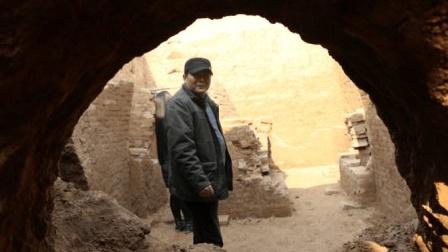 女尸突然一声叹息, 吓坏在场考古专家, 结果让人