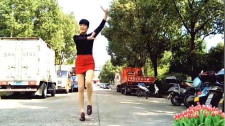 麦芽广场舞 快乐老家 32步 老歌新跳好听又好看