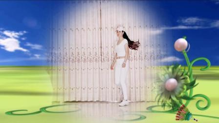 点击观看《驿城微笑广场舞 九妹 好听的歌曲19步鬼步舞视频分解教学 初学者的福音》