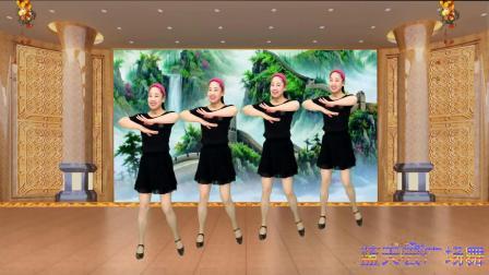 点击观看《优美欢快32步广场舞《缘来缘去一场梦》歌醉舞美, 好看好学》