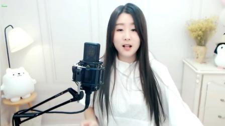 网红菲儿演唱蒙古族歌曲《鸿雁》, 不一样的风格 !