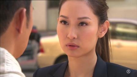 《神枪狙击》王若玲受惊吓,高晋坚阻止明珠继续问话