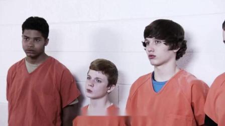 难忘的少年,犯使用致命武器袭击罪,最终被判20年
