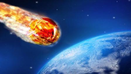 世界末日也不过如此? 陨石撞地球模拟, 生物简直不堪一击!