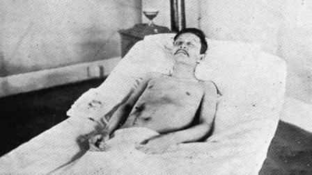 100年前  如果此人不被刺杀  中国历史将改写  日本不敢侵犯我们