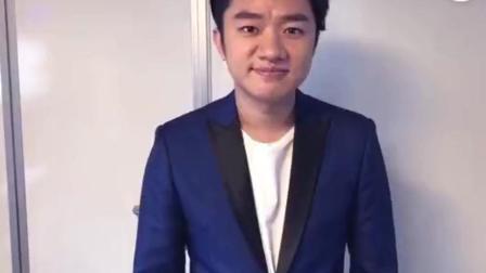 王祖蓝晒自己PS恶搞照, 喊话要进男团却遭网友调