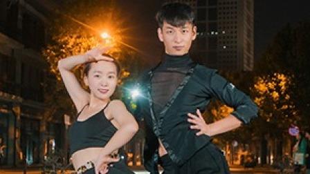 点击观看《浪漫双人拉丁舞,第几次想学拉丁舞了》