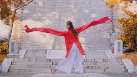 点击观看《红袖起舞,扬我汉家文化~礼仪之邦中国舞展示~》
