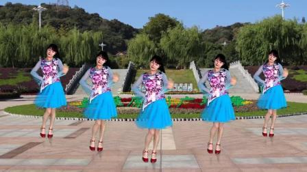 点击观看《益馨广场舞 十八年 优美抒情32步大众健身舞 好听又好看》