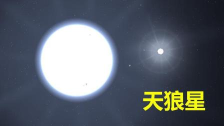 """宇宙最霸道""""双胞胎"""", 这个双星系统, 占了两个宇宙之最!"""