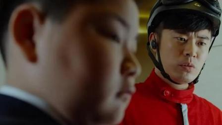 陈赫为了能准时送快递, 连小孩都逃不过他的恶搞