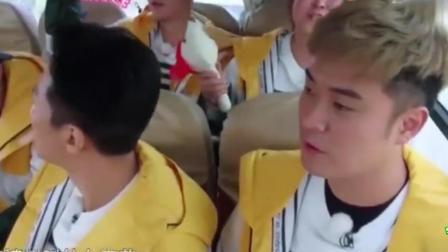 猜歌名, 陈赫: 我对藏语也是略懂一二, 贾玲: 你只