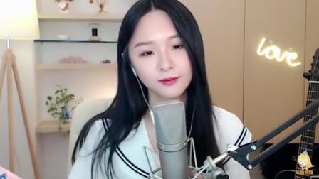 阿冷翻唱韩语经典《I Believe》多少人的韩语歌启蒙! 暴露年纪系列