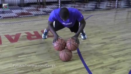 篮球励志短片: 心态决定命运, 自信走向成功