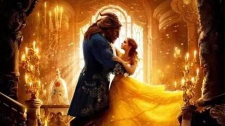 迪士尼电影《美女与野兽》主题曲, 温暖美好, 听起来很舒服