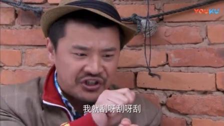 淘大的箱子打开说明了真相,婶婶还感谢他对中国福利彩票的贡献!