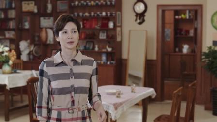 《那座城这家人》卫视预告第4版181210:工厂倒闭杨艾下岗,戴上获得的奖牌