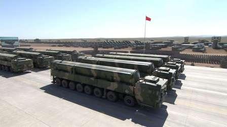 发射一次东风41导弹需要多少钱远远超出普