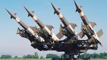 中国只有2600枚导弹, 还不够一次使用? 美智库: 用80枚都不得了