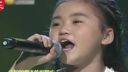 重量级小嘉宾挑战韩红高难度歌曲! 中气十足, 老干部风范, 超越原唱