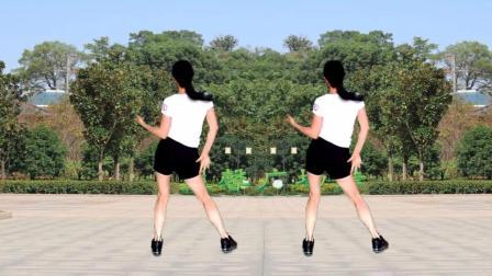 动感健身操《玩腻》燃脂减肥瘦身背面示范还有分解教学视频